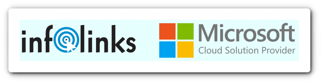 Infolinks - Microsoft Cloud Solution Provider