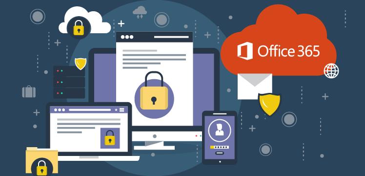 Bảo vệ doanh nghiệp của bạn trước các mối nguy từ Email và Internet