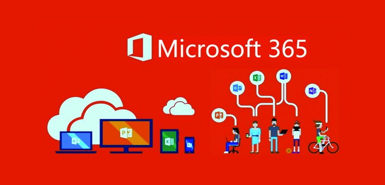 Những ưu điểm nổi bật của Microsoft 365